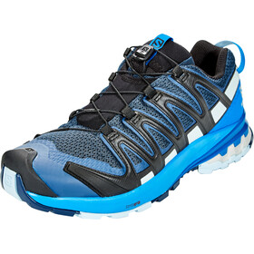 Salomon XA Pro 3D v8 Sko Herrer, sargasso sea/imperial blue/angel falls